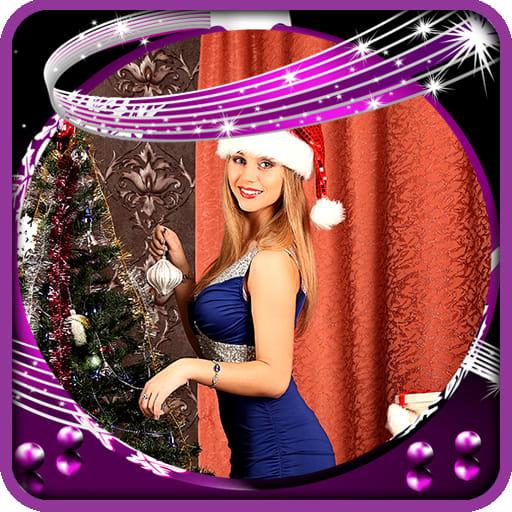 Christmas Decoration Editor