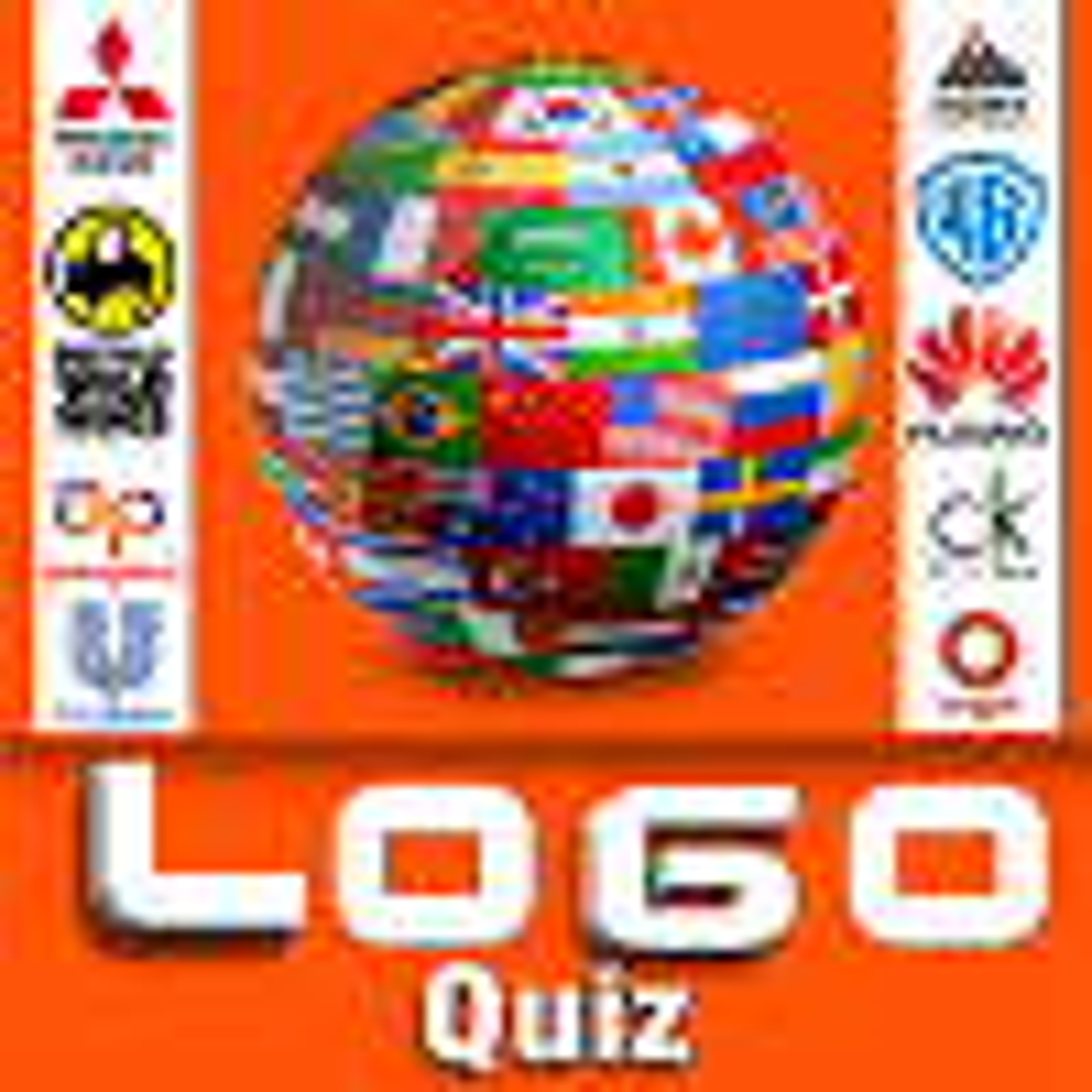 World Famous Logo Quiz