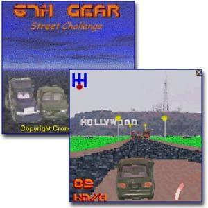 6th Gear - Street Challenge