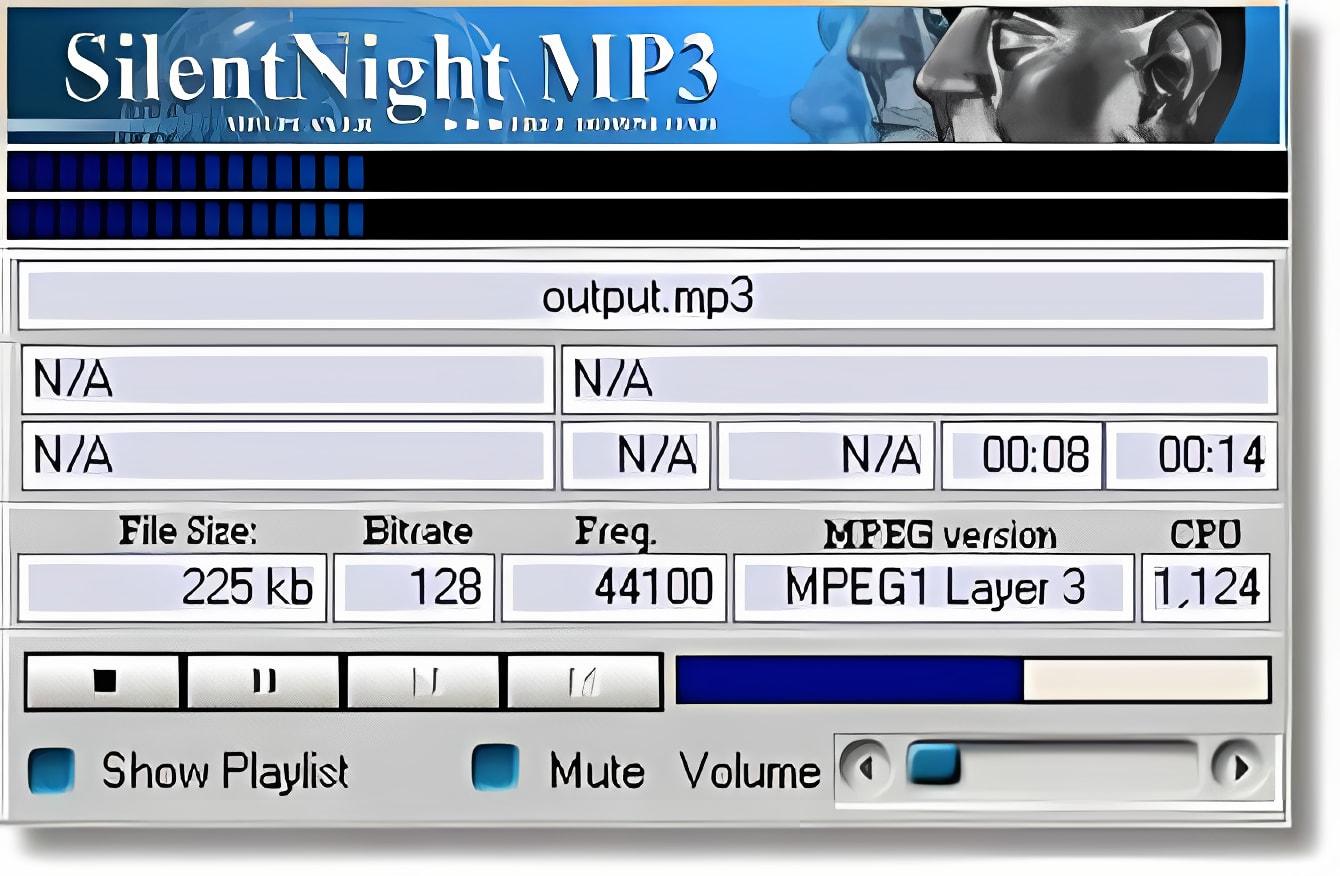 SilentNight Radio