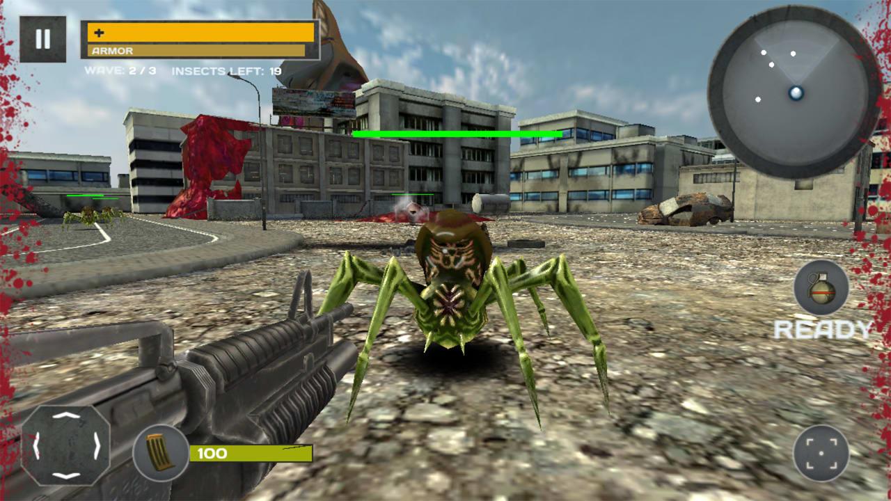 Call of Dead: Duty Trigger 14