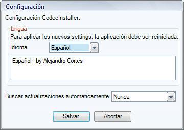CodecInstaller