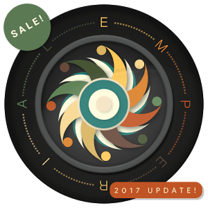 Emperial Icon Pack 3.6