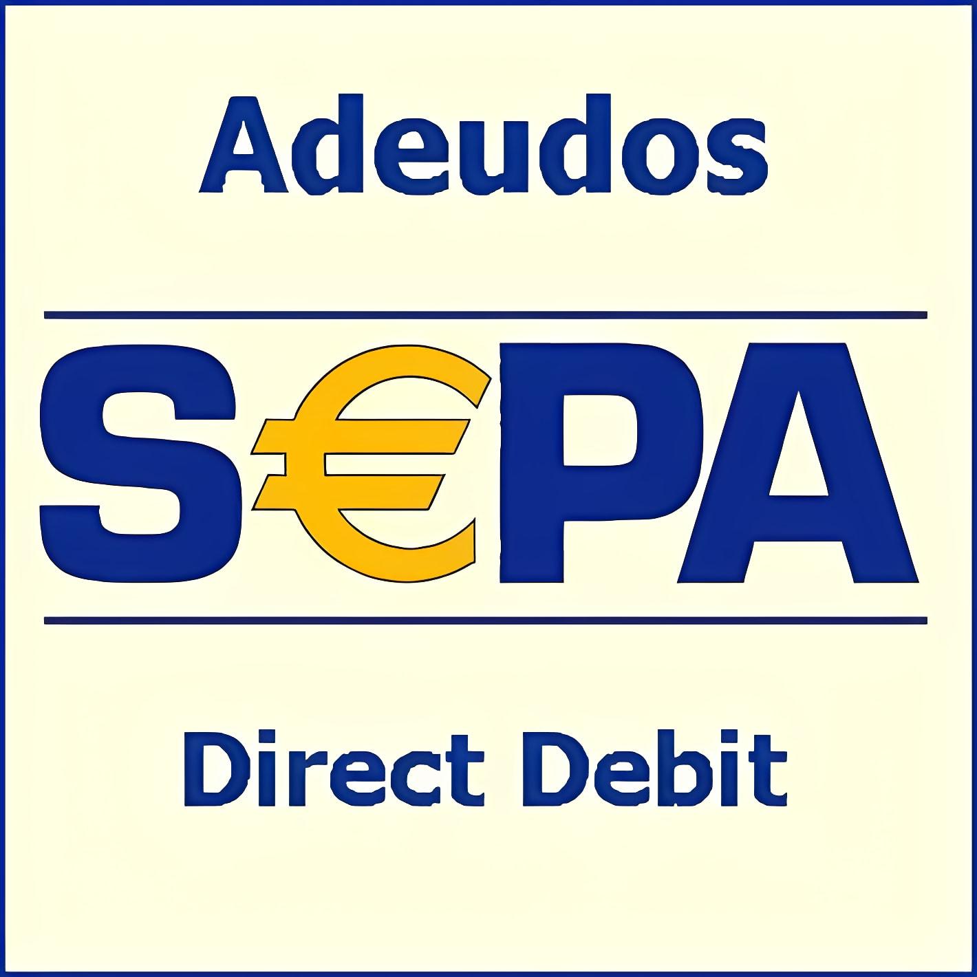 Adeudos SEPA (Sepa Direct Debit)