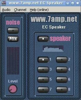 EC Speaker