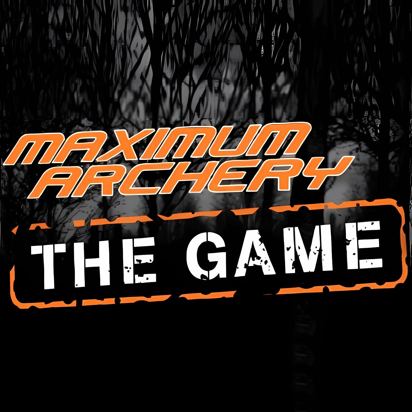Maximum Archery the Game 1.5.2