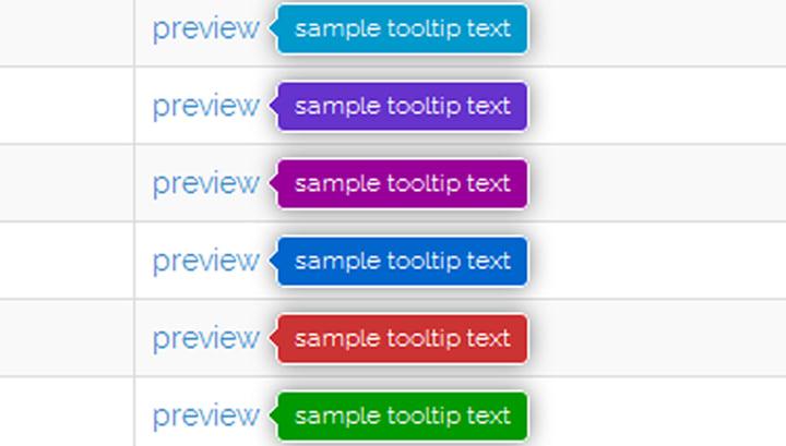 ggtooltip.js - A jQuery Tooltip Plugin