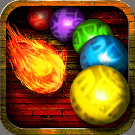 Zuma Games - Pinball Shooter