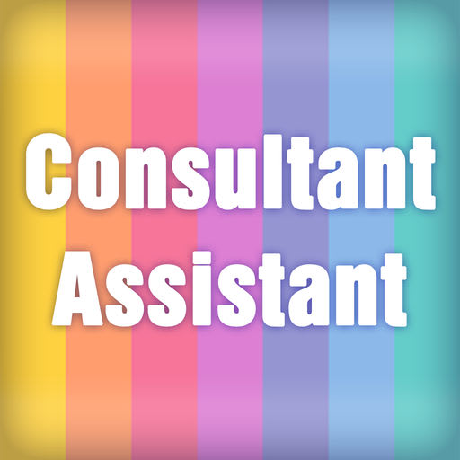 Consultant Assistant - sale collage aide 2.7
