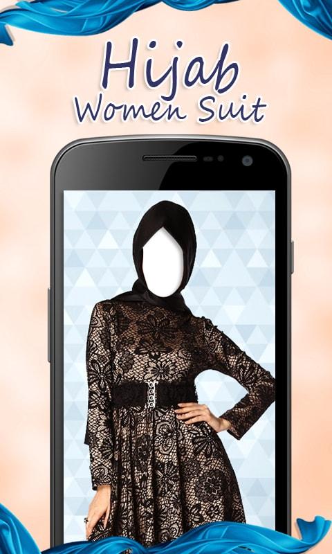 Hijab Women Suit New