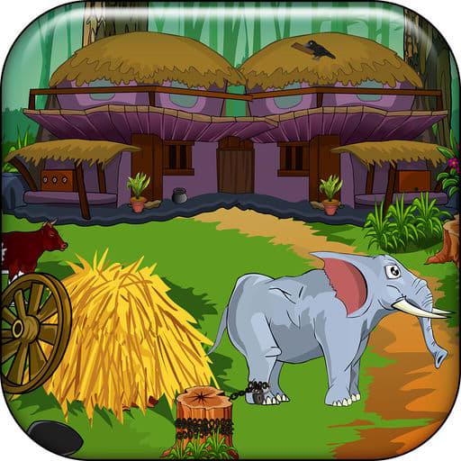 875 Animals Farm Escape