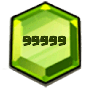 Gems calc for clash of clans 3.0.9.1