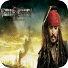 Pirates of the Caribbean 4 Windows 7 Theme