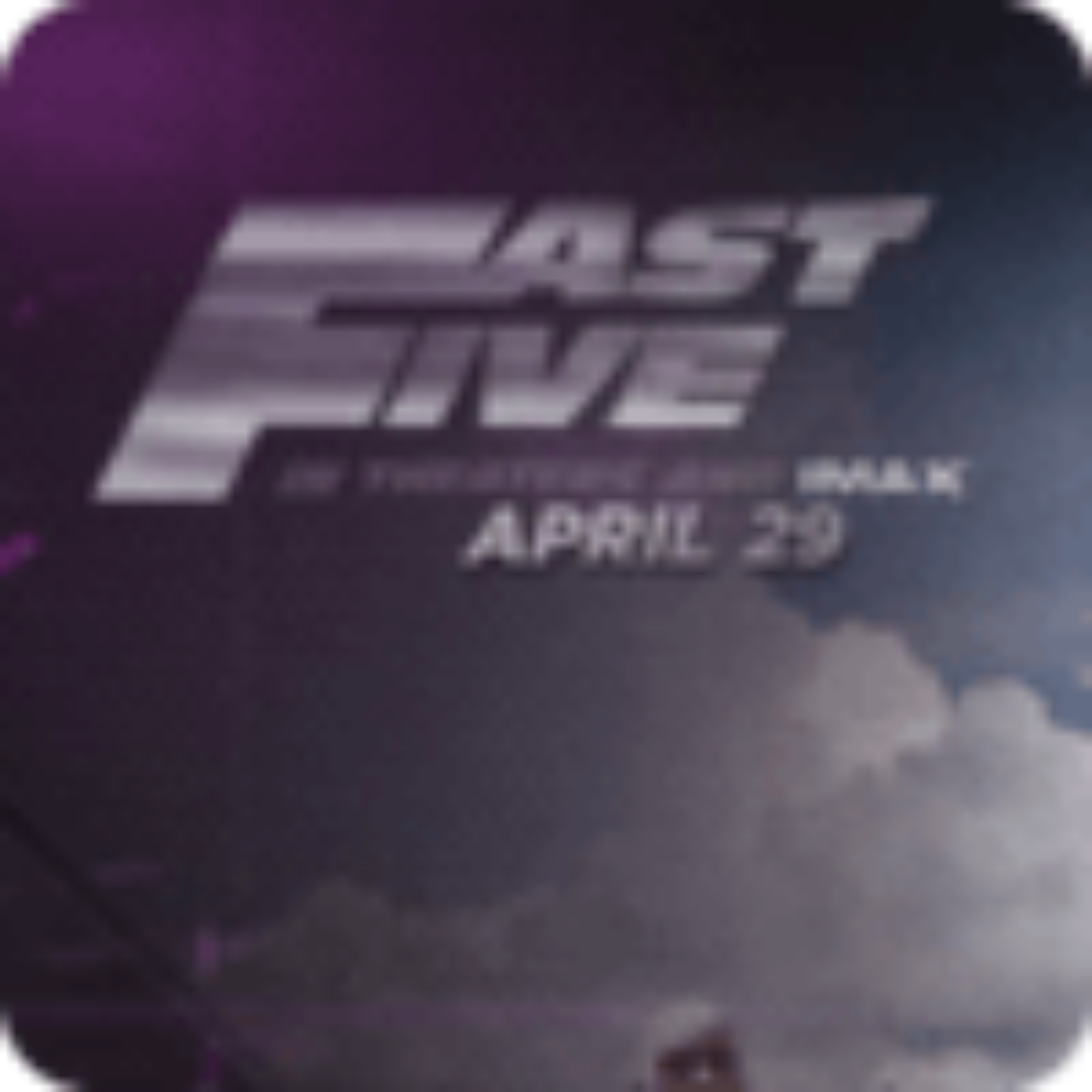 Fast Five Wallpaper