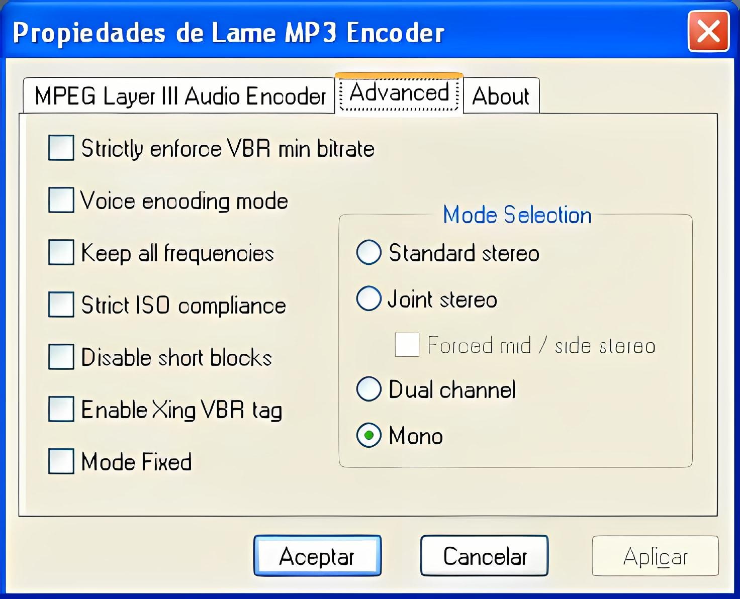 FLV Encoder