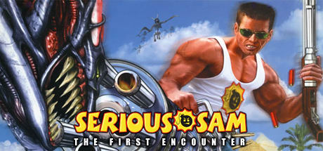 Serious Sam Classic: The First Encounter 2016