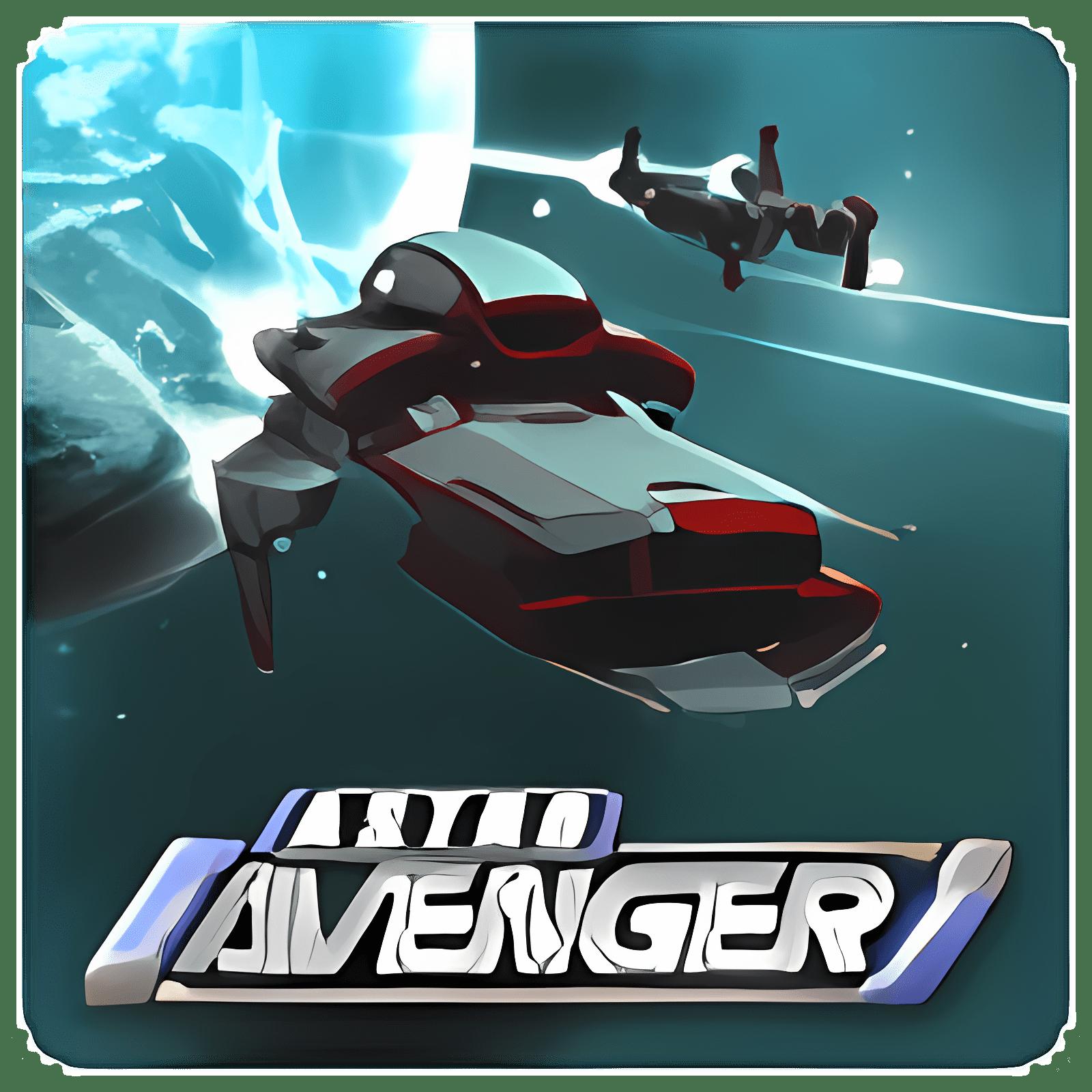 Astro Avenger