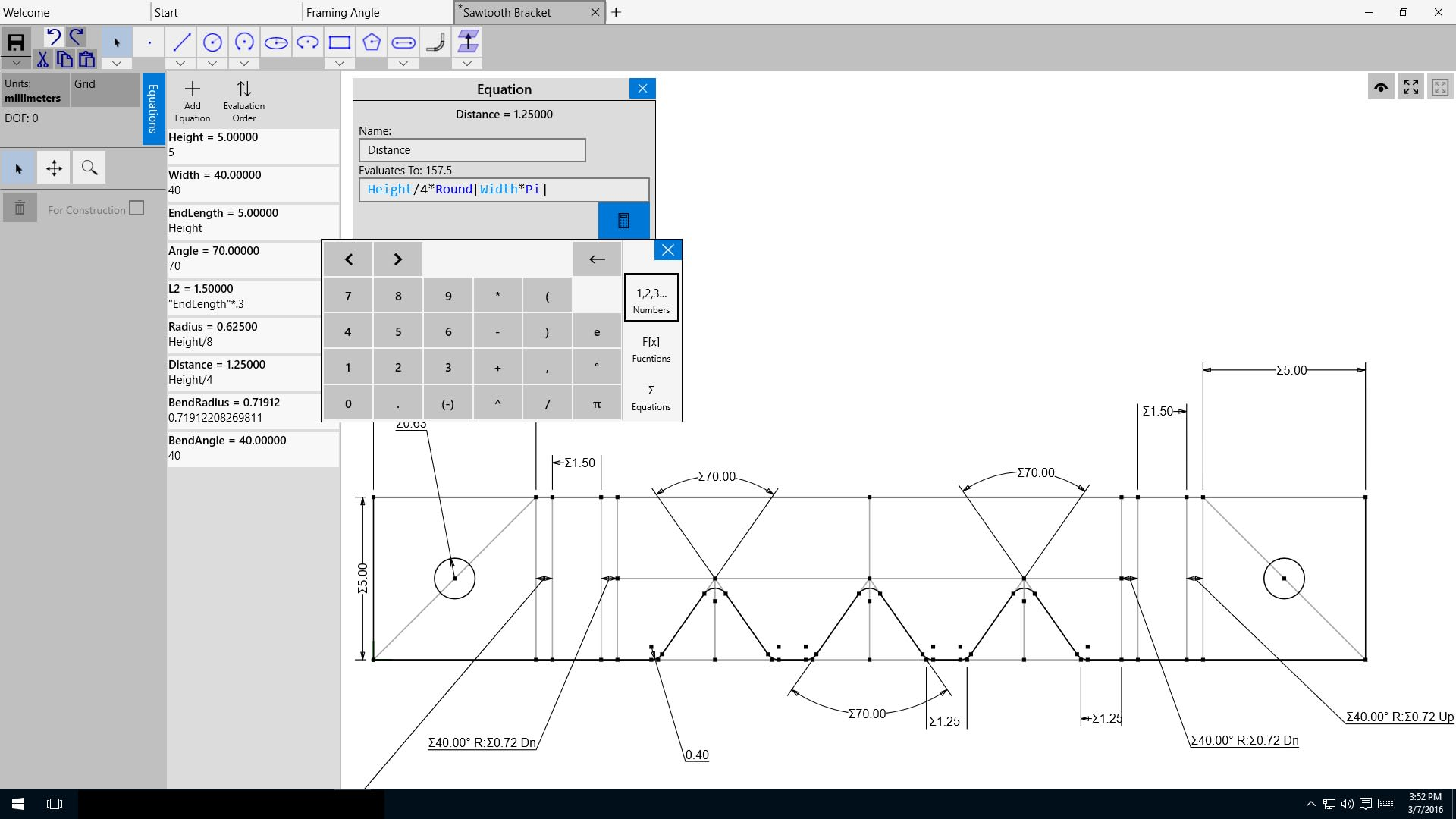 Wedge lightweight cad download for Windows drafting software