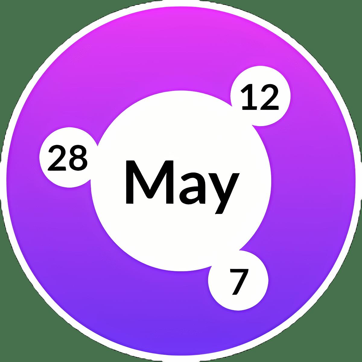 Kairos Calendar