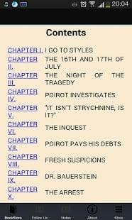 Novelas gratis Agatha Christie