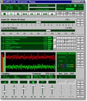 CoolCD Studio