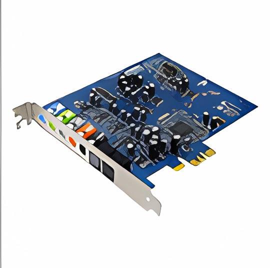 Creative Sound Blaster X-Fi™ Xtreme Audio Driver