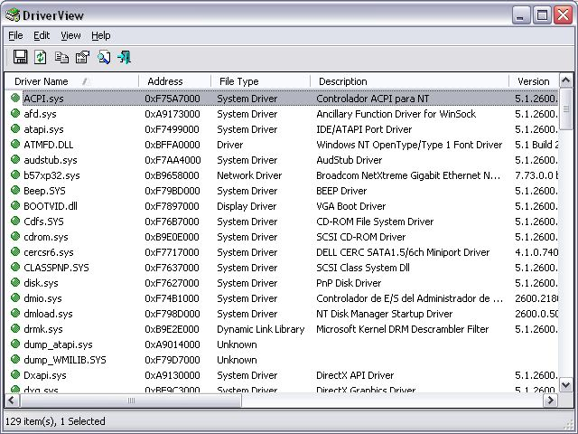 Download Unknown Device Identifier - free - latest version
