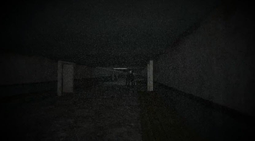 Slenderman's Shadow: Sanatorium