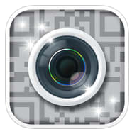 QRコードリーダー for iPhone 2.0