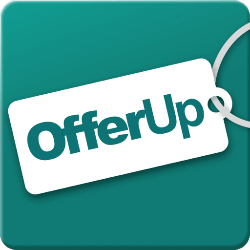 Ir a  OfferUp - Buy. Sell. Offer Up