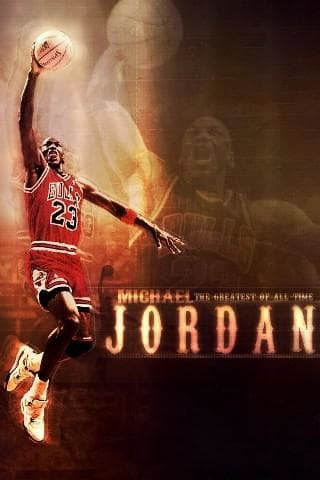 Michael Jordan live wallpapers
