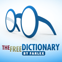 Dictionary. Varies with device