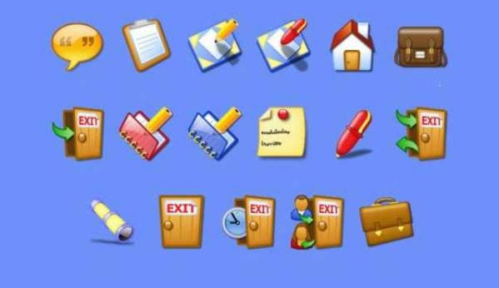 XP iCandy Icons