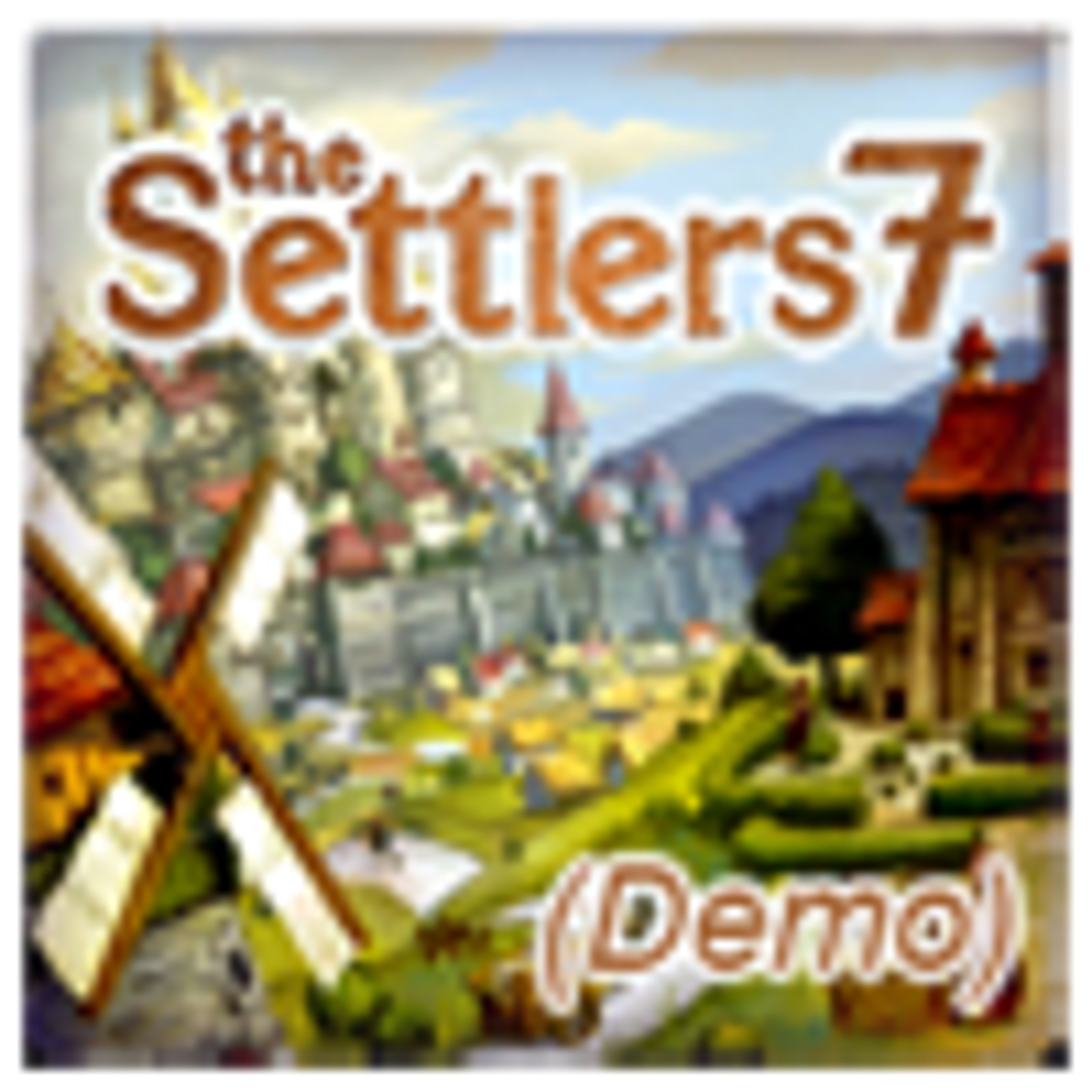 Die Siedler 7 - Aufstieg eines Königreichs