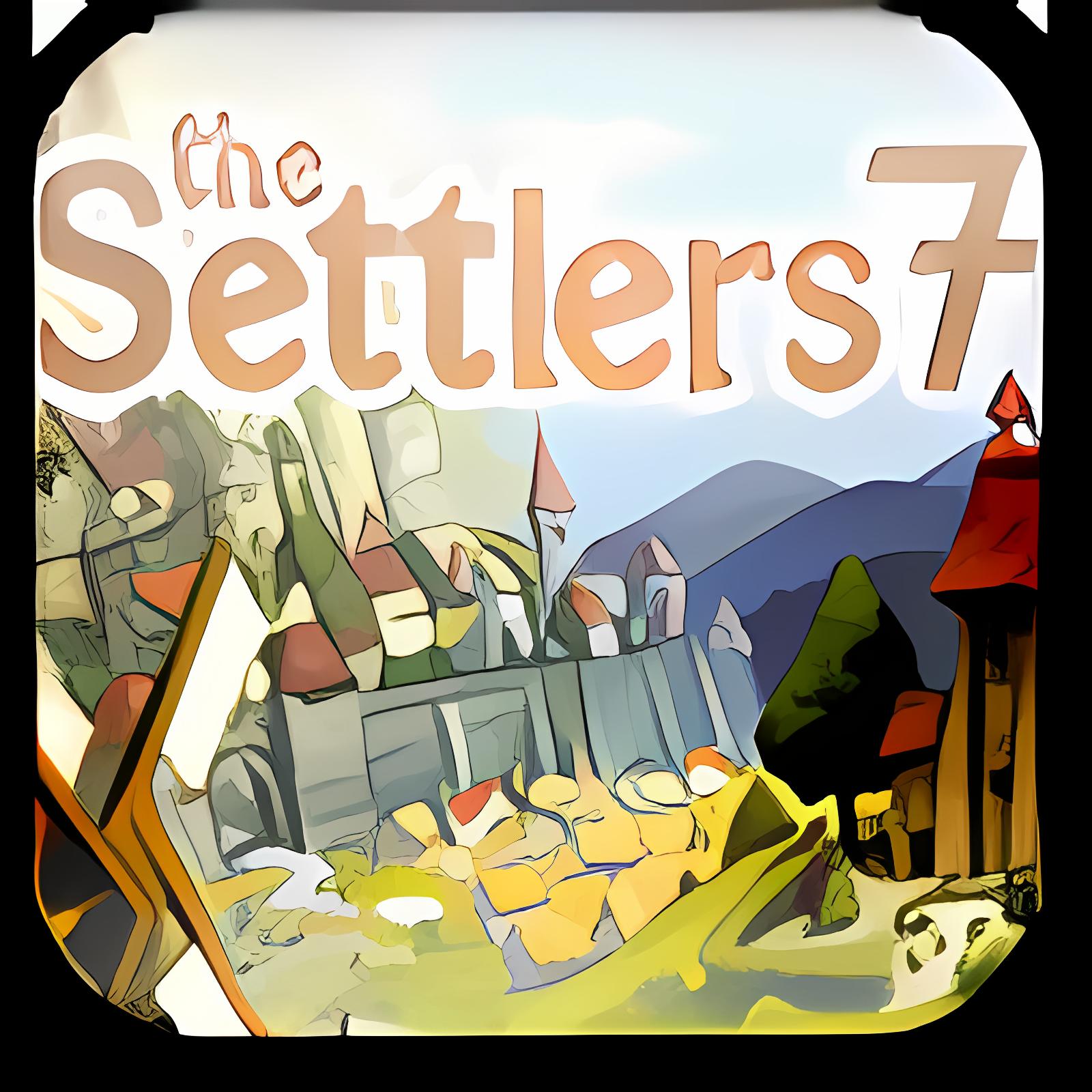 The Settlers 7 - Los caminos del reino
