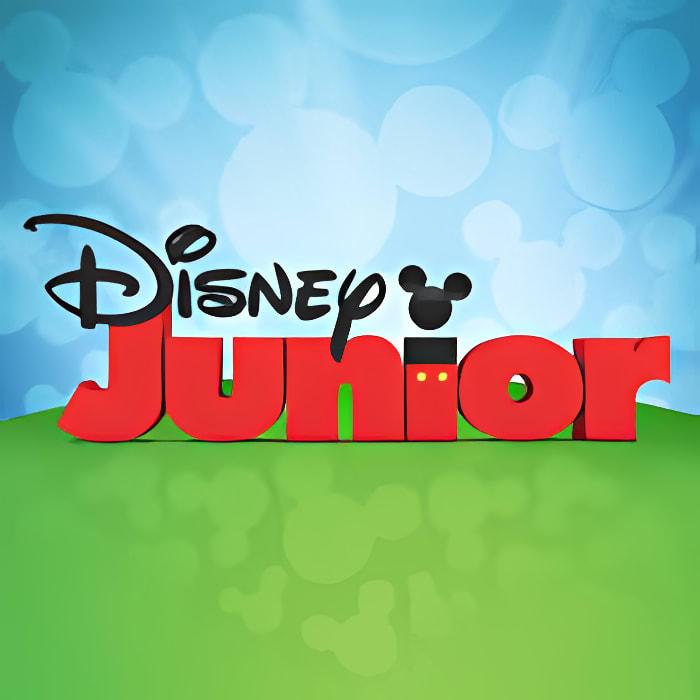 Disney Junior Watch