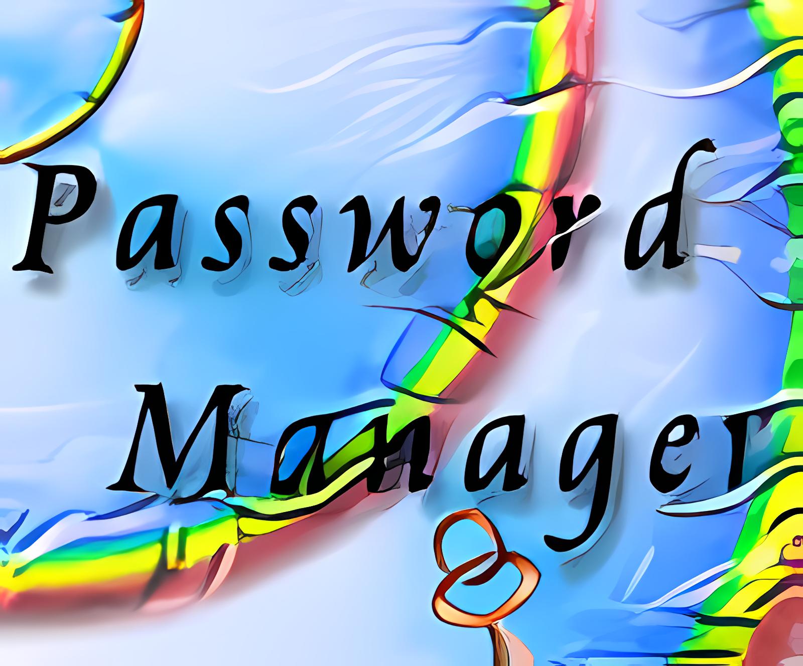 Password Dragon