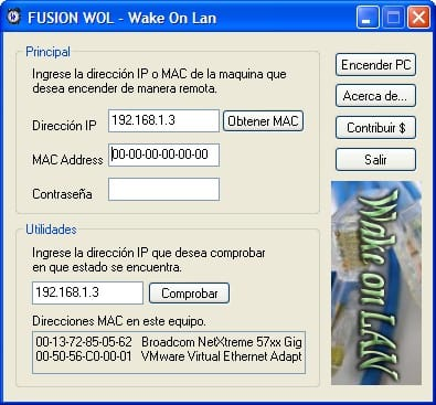 Fusion Wol