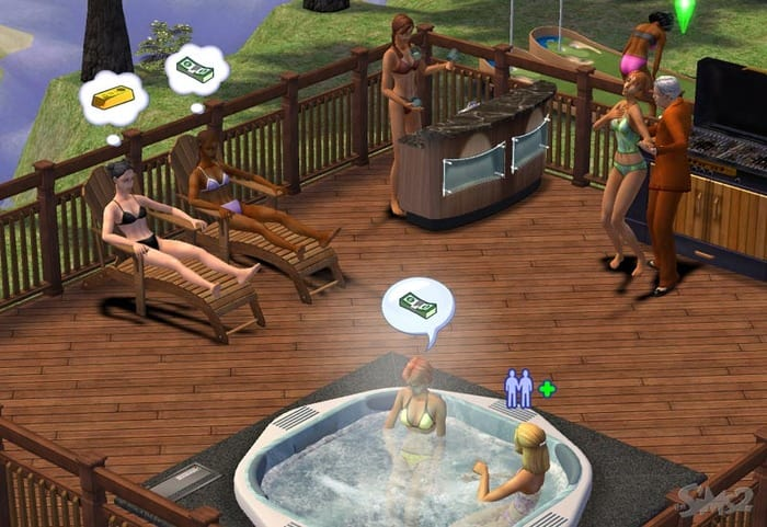 The Sims 2 PC Game Full Version Download