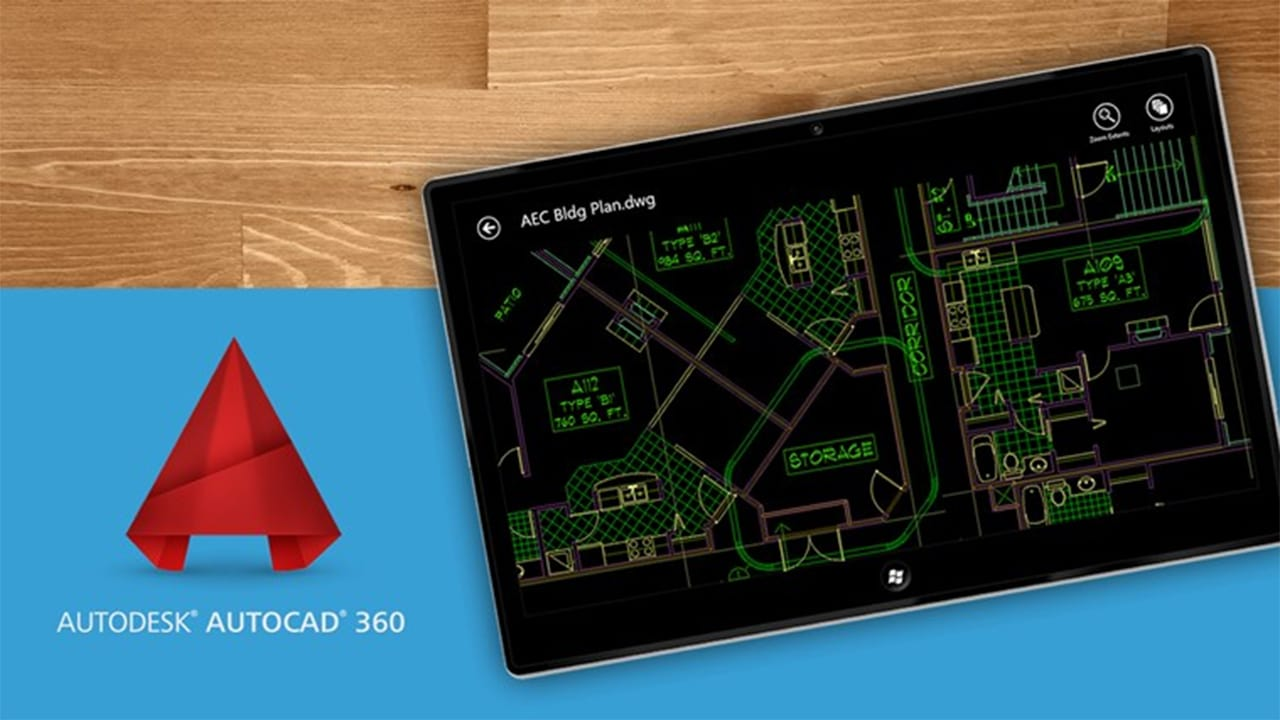 InnerSoft CAD for AutoCAD 2014