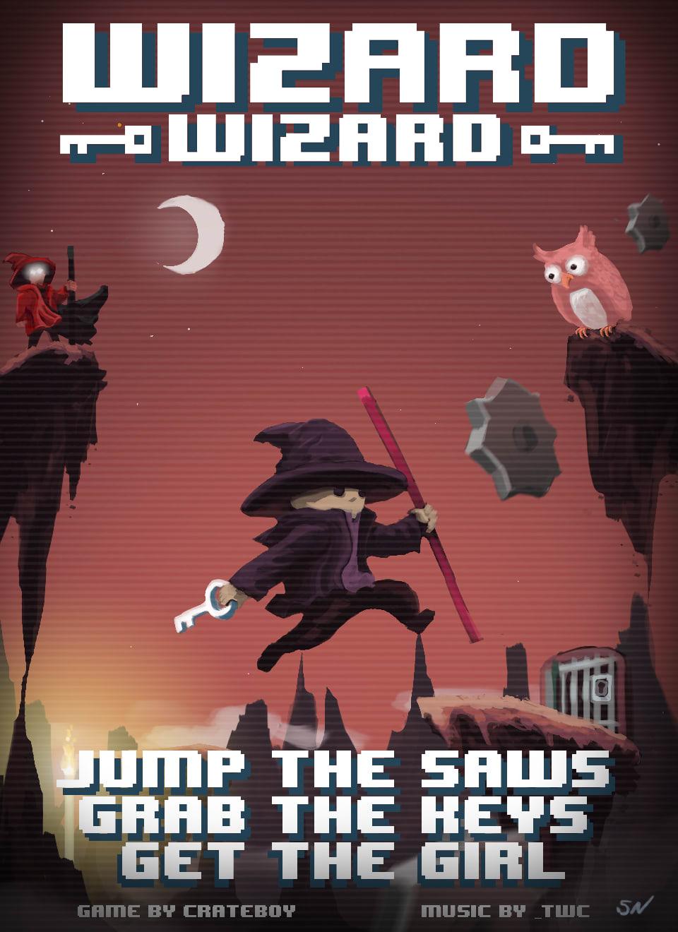 WizardWizard