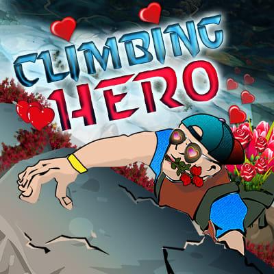 Climbing Hero