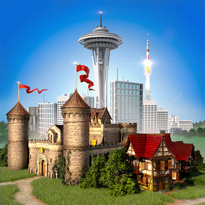 Forge of Empires 1.91.0