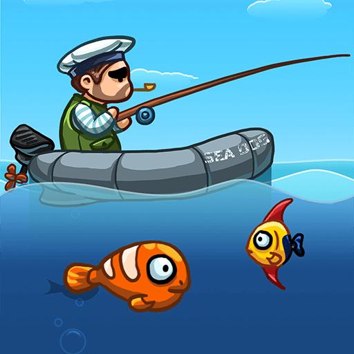 Fishing Time - Maritime Adventure