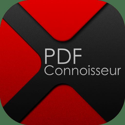 PDF Connoisseur – Annotate, Sign, OCR, TTS