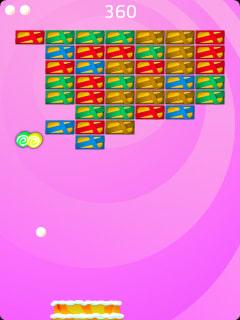 Candy Break - Sweet Bricks