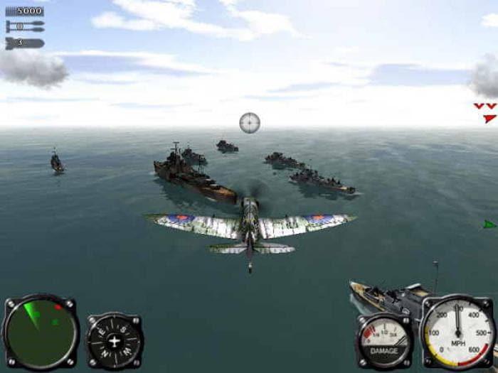 скачать игру аир конфликт - фото 3