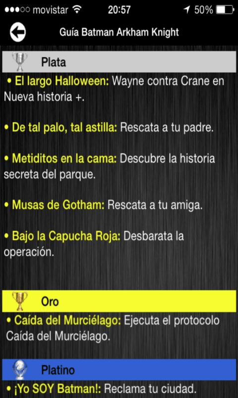 Guia Batman Arkham Knight