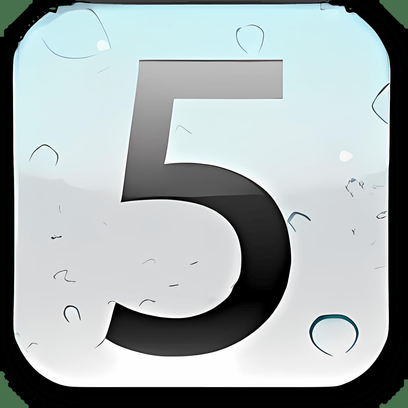 iOS Skin Pack 1.0