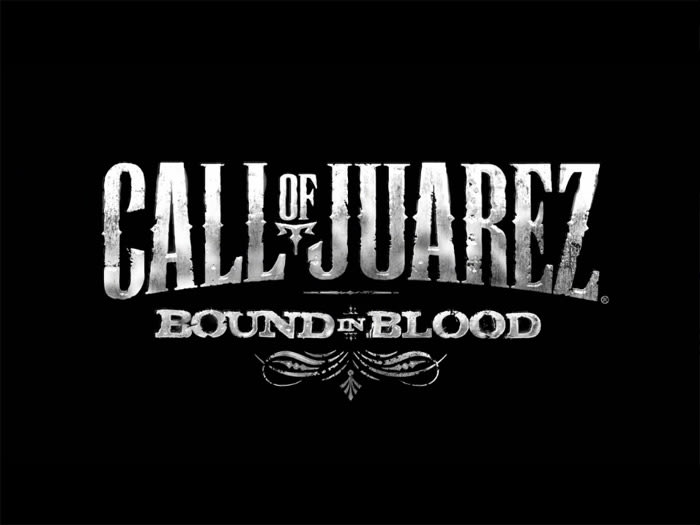 Call of Juarez 2 - Bound in Blood